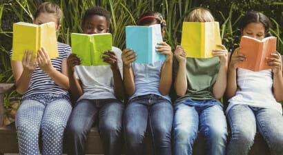 Come la nostra scuola sta insegnando l'italiano agli alunni che arrivano da altri paesi?