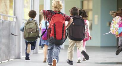 Bambini violenti a scuola: ecco perché gli insegnanti non possono fare nulla