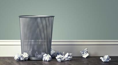 Perché è impossibile non commettere errori (nella vita, a scuola…)