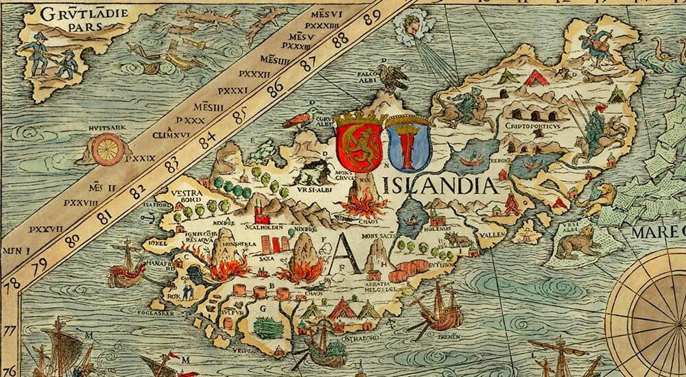 """Il meglio delle """"fiabe islandesi"""": tra sacro e profano, miti e leggende"""