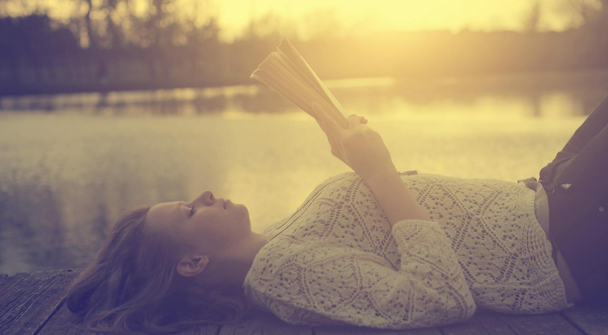 leggere libri lettori lettrice libro