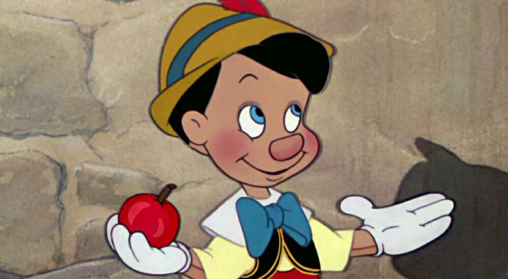 Il vero finale di Pinocchio