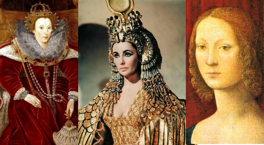 Caterina Sforza e le altre donne della storia al potere