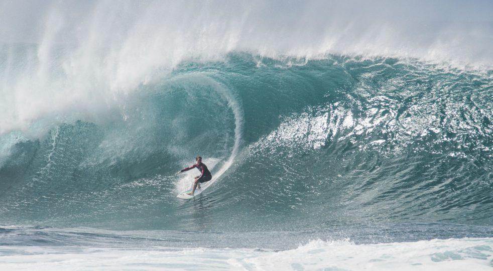 Crescere Sulle Onde I Giorni Selvaggi Del Surf Di William