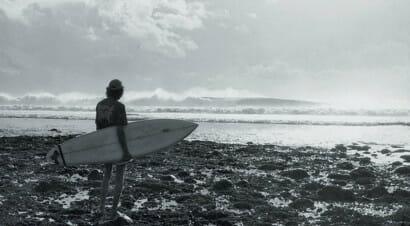 Crescere sulle onde. I giorni selvaggi del surf di William Finnegan