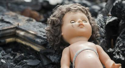 Il terremoto spiegato ai bambini. Nadia Terranova ci racconta il suo nuovo libro