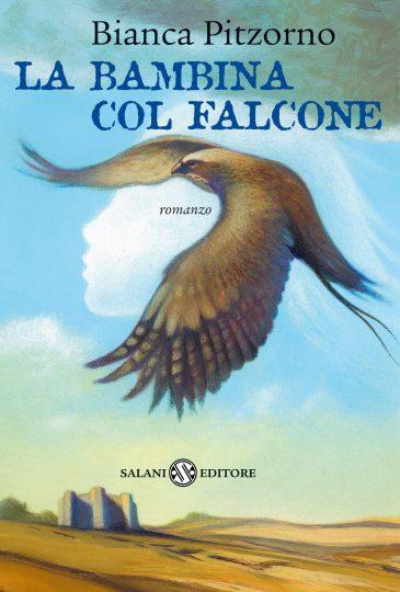 La bambina con il falcone