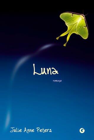 Luna, di Julie Anne Peters
