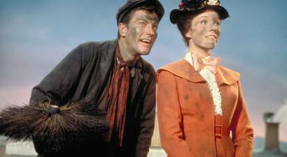 Il lato magnetico e perturbante di Mary Poppins e della sua autrice, P. L. Travers