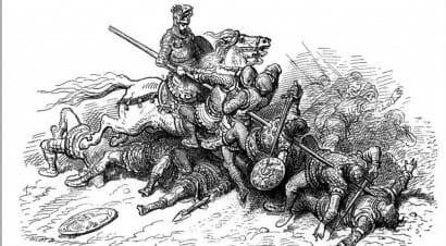 L'Orlando Furioso di Ariosto: perché fa ancora ridere cinque secoli dopo?