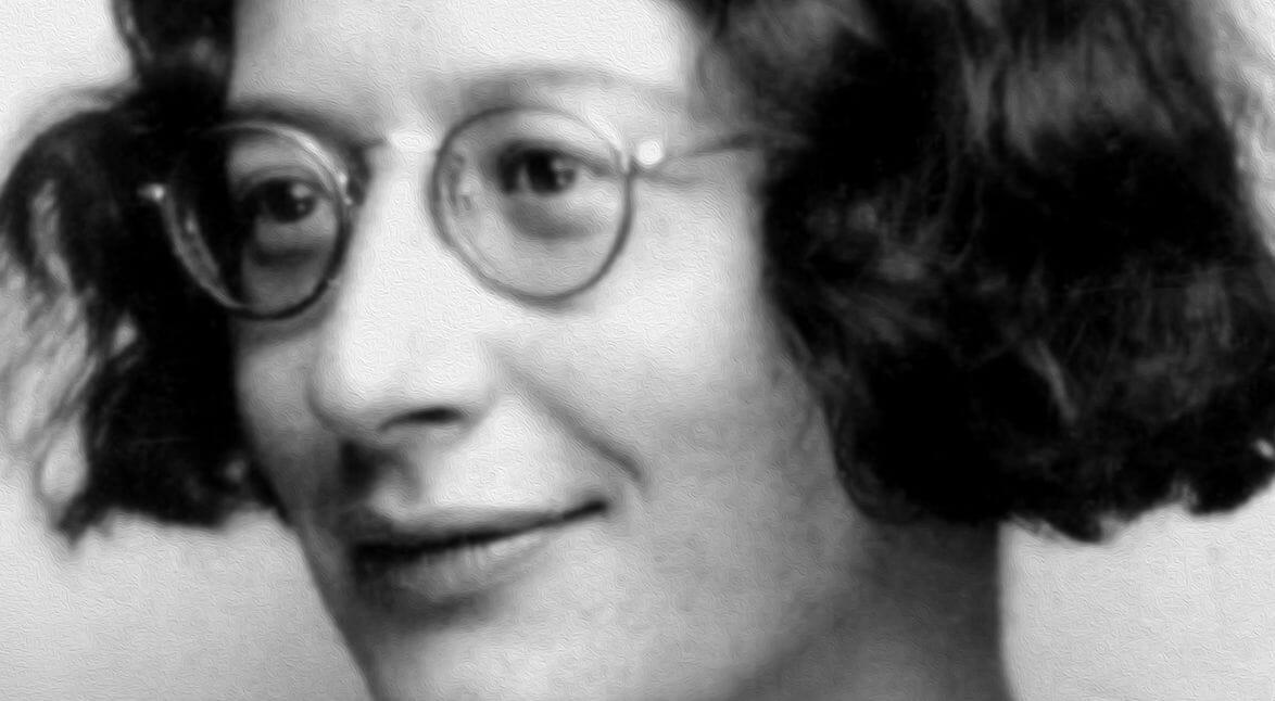 Contro la violenza: perché la lezione di Simone Weil è ancora attuale