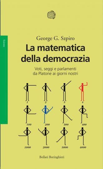La matematica della democrazia