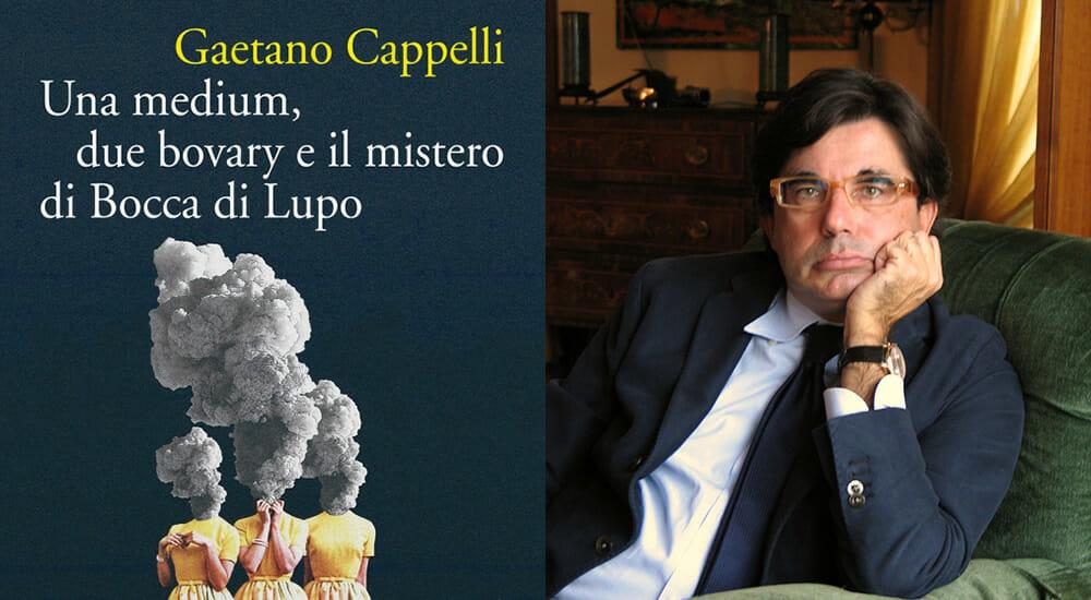 La surreale commedia pugliese di Gaetano Cappelli