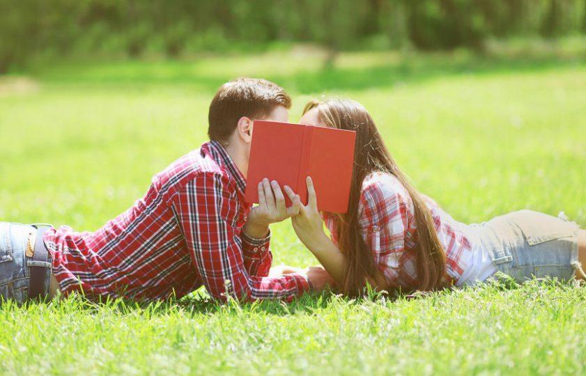 amore libri