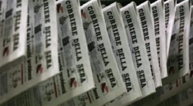 Le lotte per l'indipendenza del Corriere della Sera
