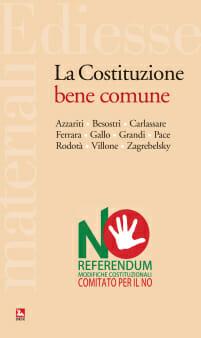 costituzione bene comune