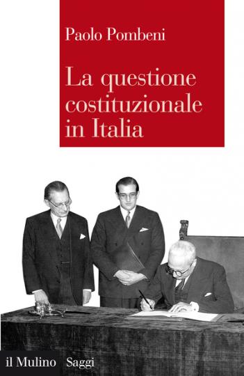 la questione costituzionale in italia