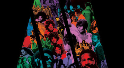Motown, in un libro la rivoluzione musicale di Stevie Wonders e Diana Ross