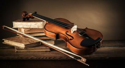 La musica classica nei libri: tanti consigli di lettura