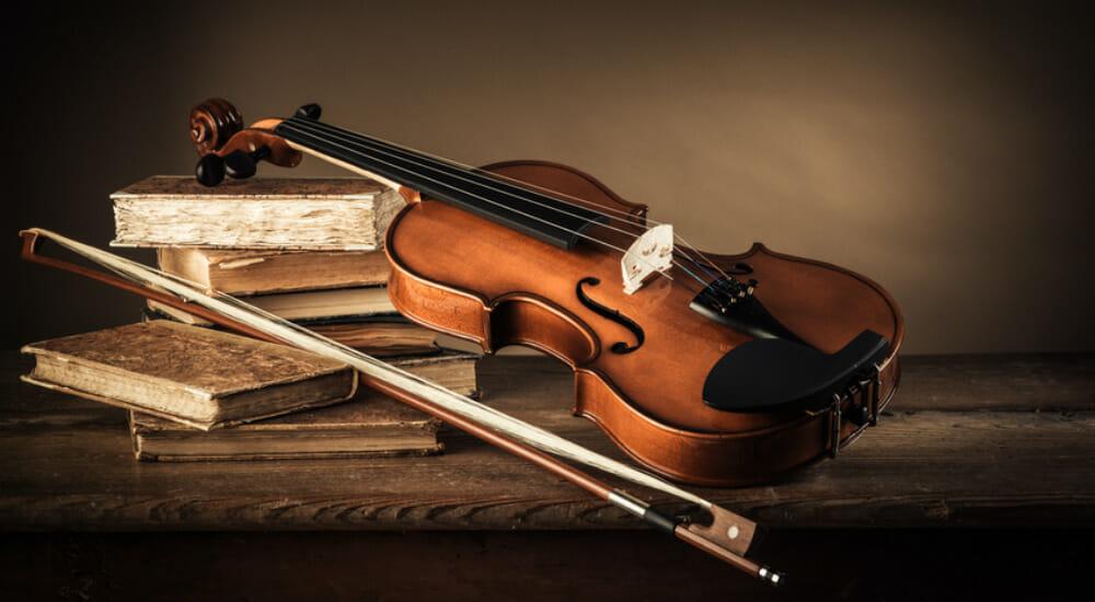 La Musica Classica Nei Libri Tanti Consigli Di Lettura Il