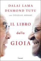 """Copertina Dalai Lama-Tutu """"Il libro della gioia"""""""