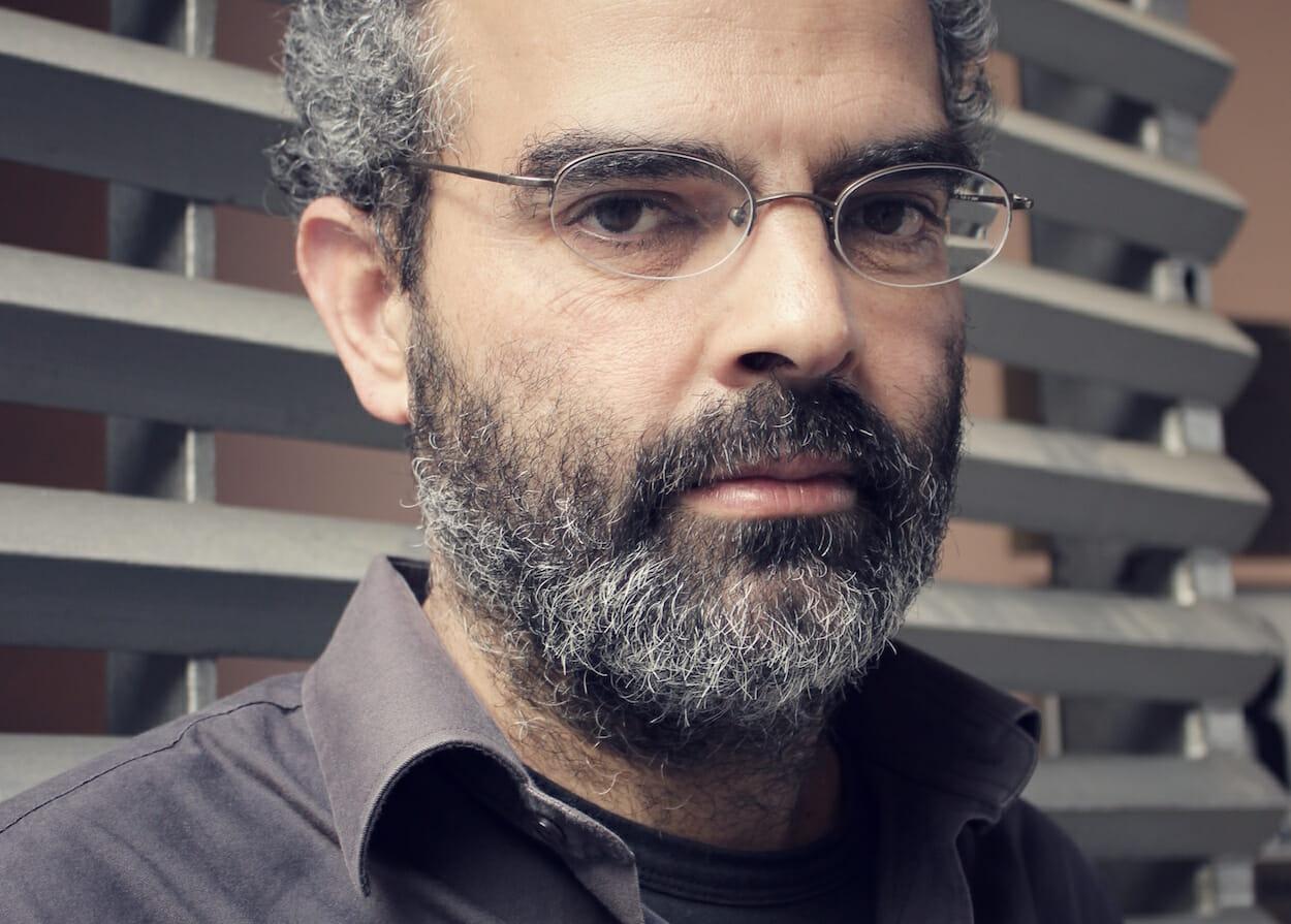 Goncalo M. Tavares