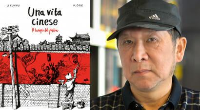 La Cina di Mao in un romanzo a fumetti