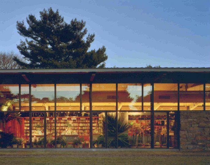 Mertz Library