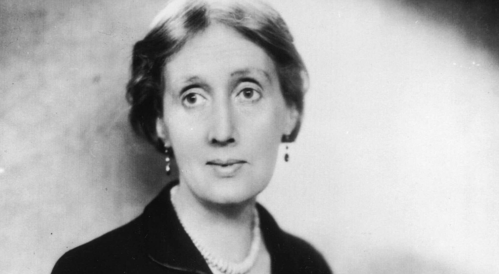"""""""Il Faro in una Stanza"""", un festival tutto dedicato a Virginia Woolf"""