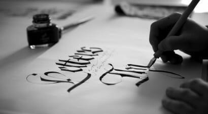 Calligrafia e personalità,