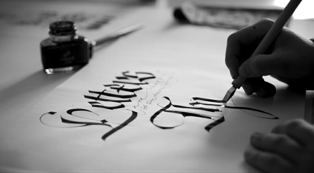 convegno calligrafia