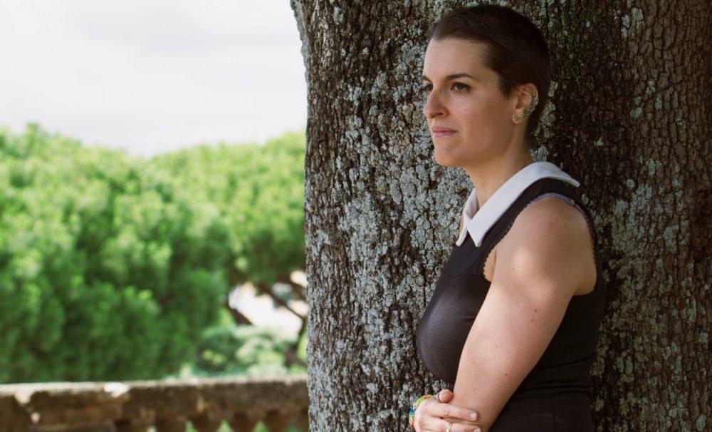 intervista Licia Troisi