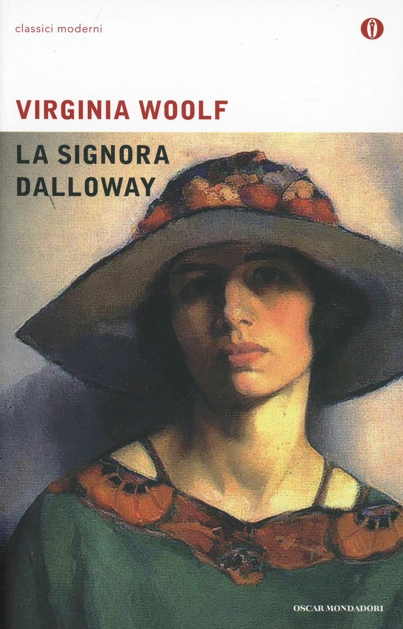 la signora dalloway virginia woolf