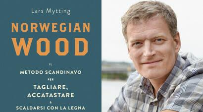 Norwegian Wood: se un manuale per taglialegna diventa un caso editoriale