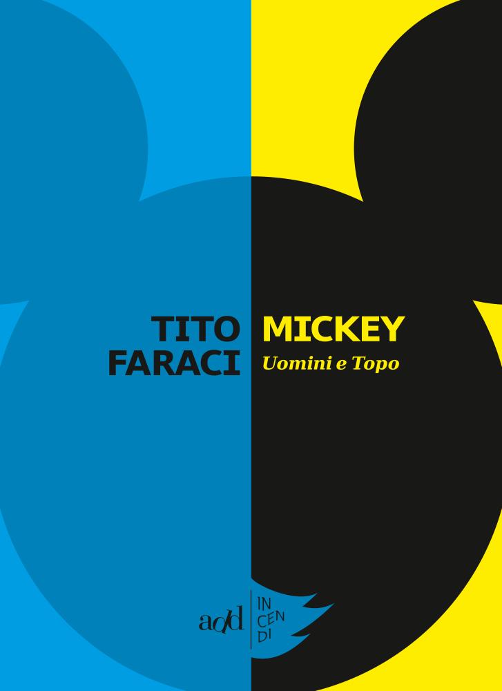 Mickey tito faraci