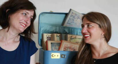 L'agenzia letteraria con lo sguardo all'estero