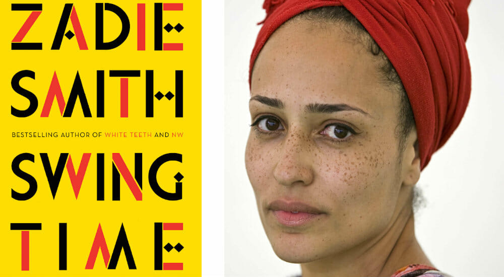 Swing Time di Zadie Smith