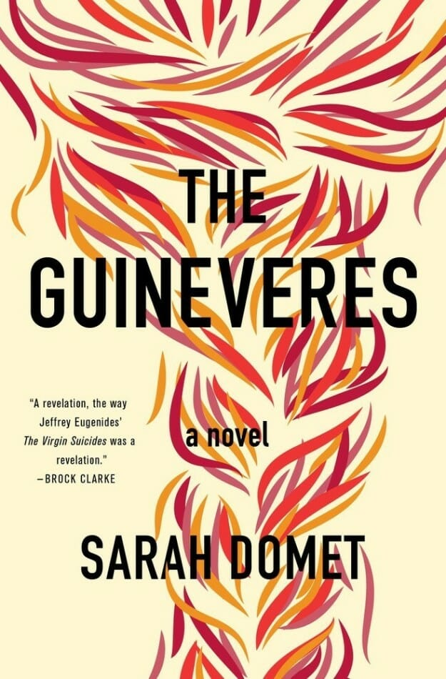 The Guineveres - Sarah Domet