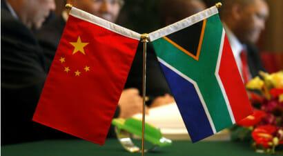 Come la Cina punta a esportare la sua letteratura in Africa