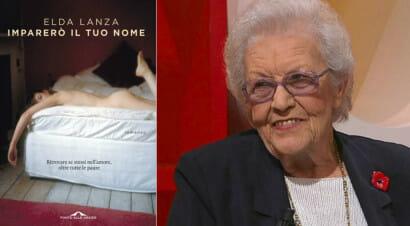 Una donna cresciuta senza affetto scoprirà l'amore con un'altra donna: il romanzo di Elda Lanza