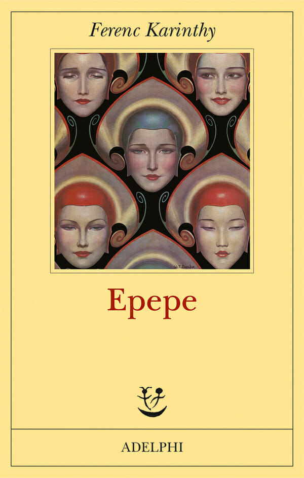 Epepe Ferenc Karinthy