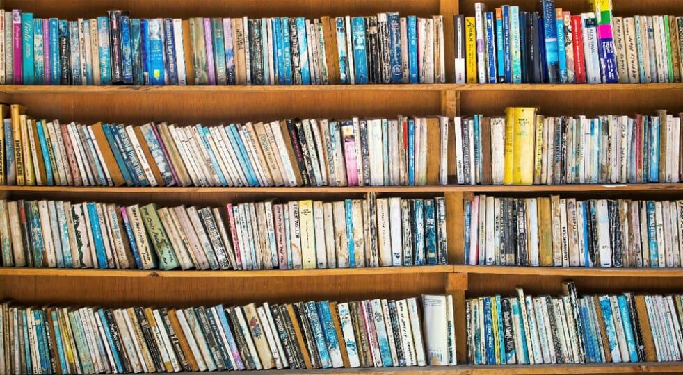 biblioteca atismo milano