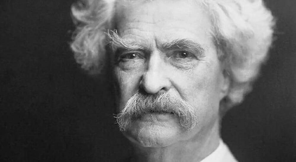 Riscoprire Mark Twain, uno dei padri della narrativa americana