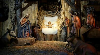 Il Natale non è una favola mielosa