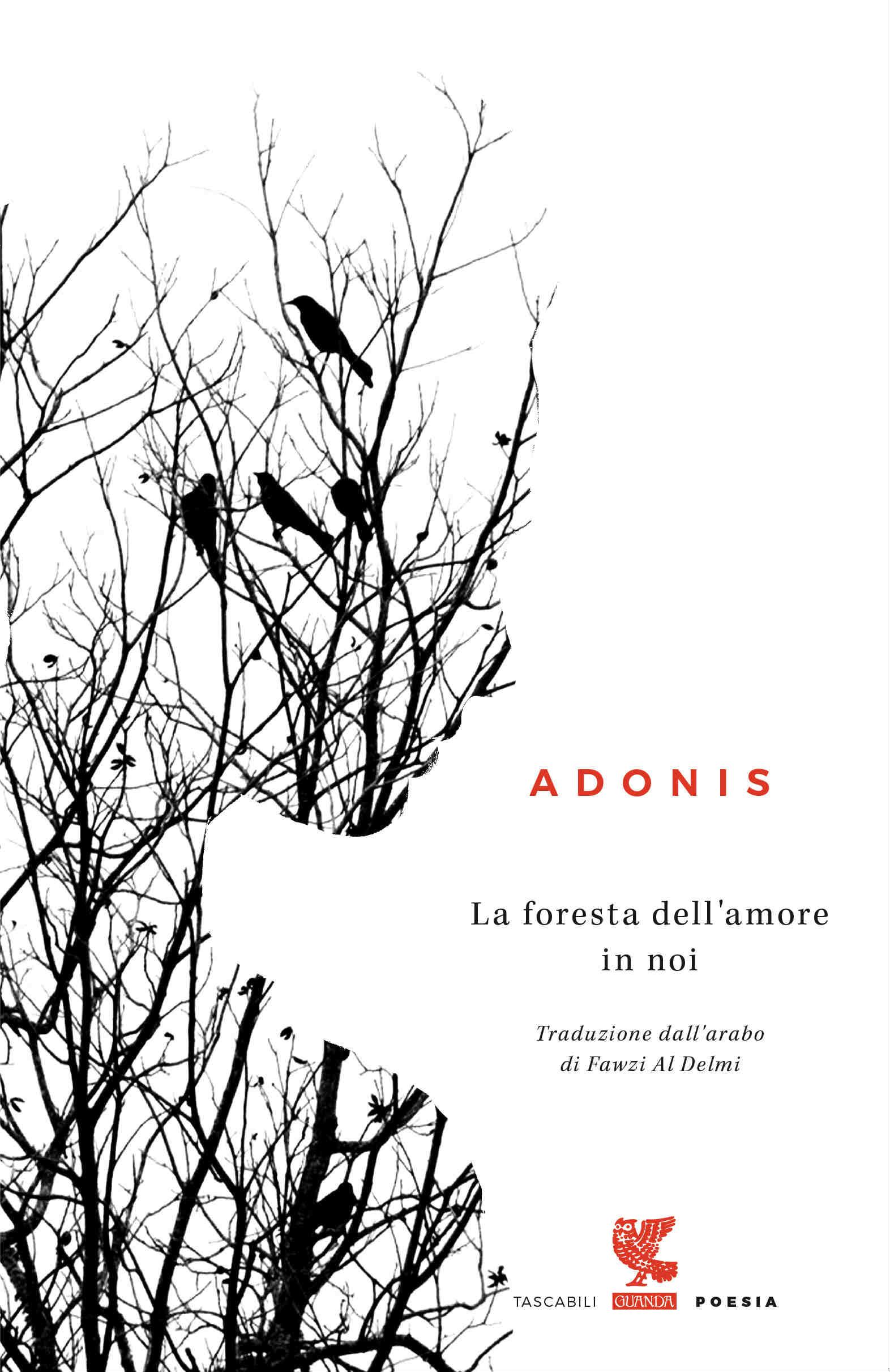 Adonis La foresta dellamore