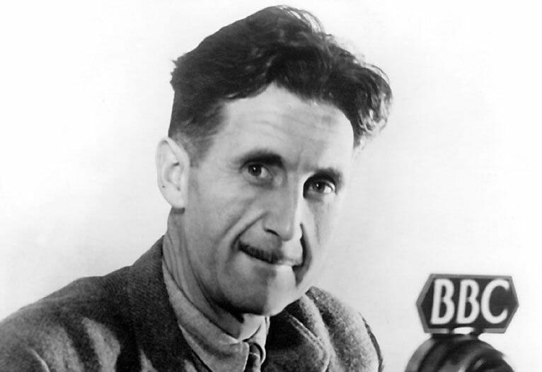 """George Orwell: la vita e i libri dell'autore di """"1984"""""""