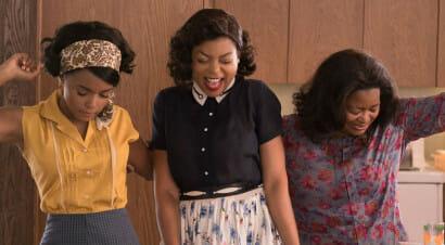 Le donne afroamericane che hanno portato l'uomo sulla Luna