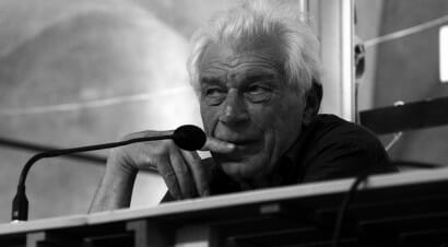 Addio a John Berger, illuminante narratore dell'arte