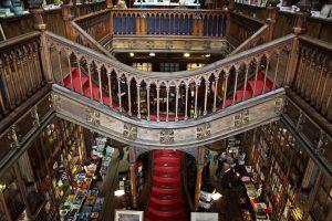 Libreria Lello1