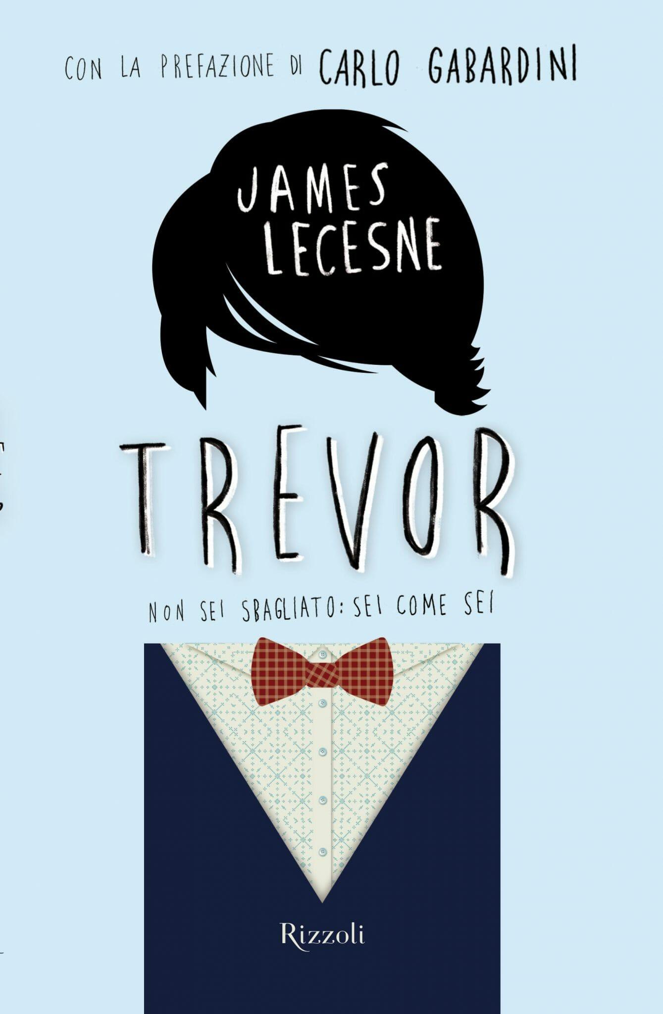 Trevor James Lecesne